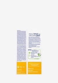 Nivea - UV FACE SHINE CONTROL CREAM - Zonnebrandcrème - - - 3