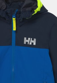 Helly Hansen - SHELTER UNISEX - Outdoor jacket - sonic blue - 3