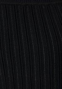 Diane von Furstenberg - SELINA - A-line skirt - black - 2