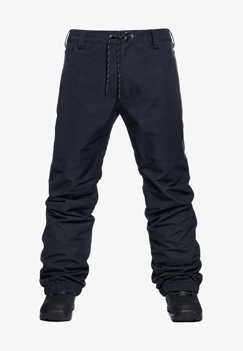 Horsefeathers - Pantalons outdoor - black