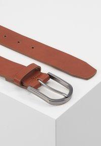 Pier One - Cintura - dark brown - 1