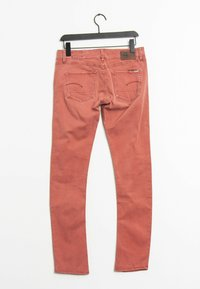G-Star - Jeansy Straight Leg - orange - 1
