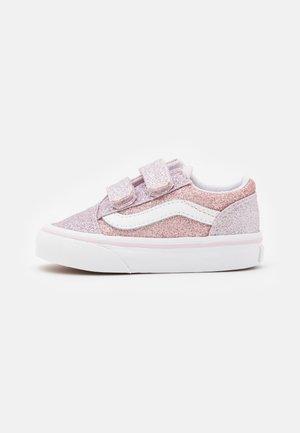 OLD SKOOL - Sneakers laag - orchid ice/powder pink