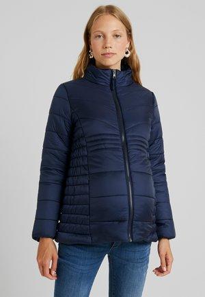 MLKATJA LIGHT WEIGHT JACKET - Light jacket - navy blazer