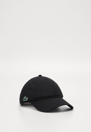 TENNIS UNISEX - Cap - black