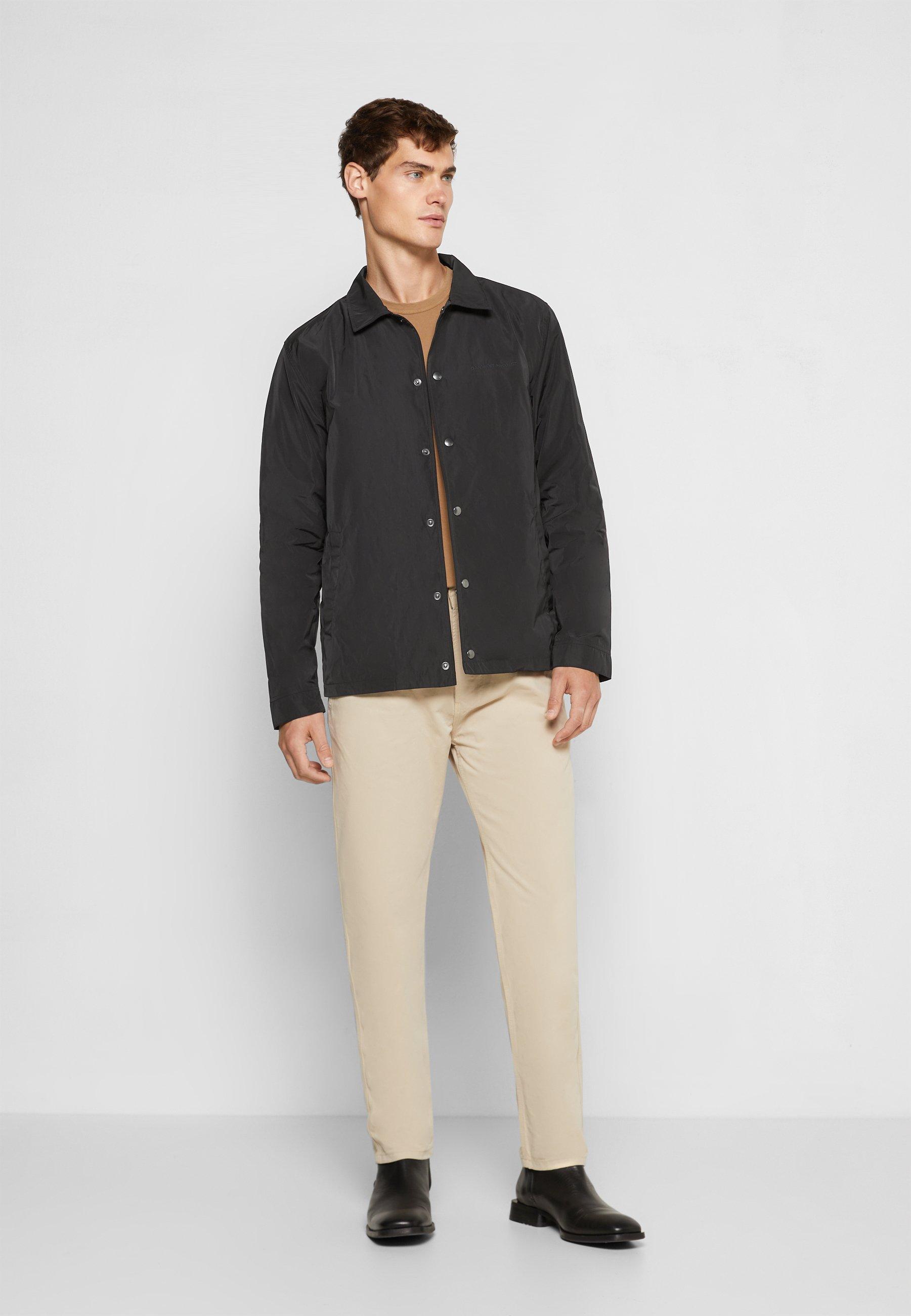 Men COACH - Summer jacket