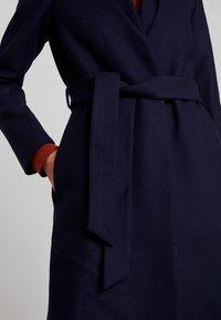 IVY & OAK - Classic coat - navy blue - 4
