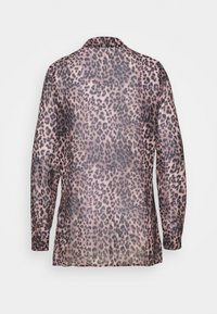 Guess - CLOUIS  - Button-down blouse - brown - 6