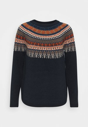 BLAIR JUMPER - Maglione - midnight navy