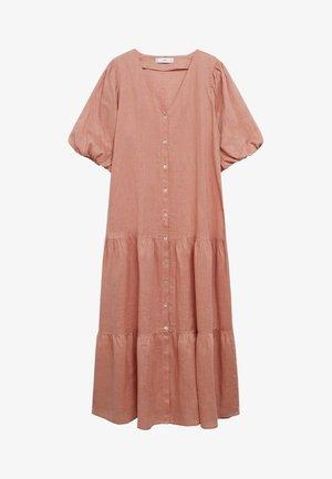 FREE - Korte jurk - rosa