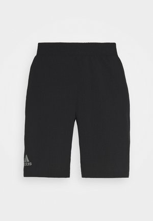 GAMESET AEROREADY SPORTS TENNIS SHORTS - Krótkie spodenki sportowe - black