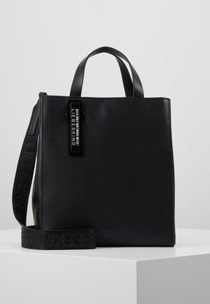 PABTOTES - Tote bag - black