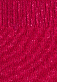Who What Wear - CROPPED - Top - magenta - 2