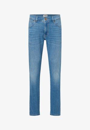 LARSTON - Slim fit jeans - heat rage