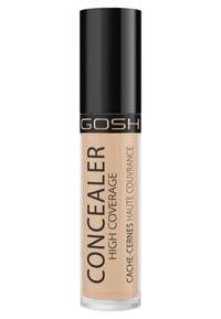 Gosh Copenhagen - CONCEALER - Concealer - 003 sand - 1