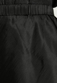Missguided Tall - MIDAXI SKIRT - Maksihame - black - 4