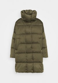 WEEKEND MaxMara - ERA - Down coat - khaki - 0