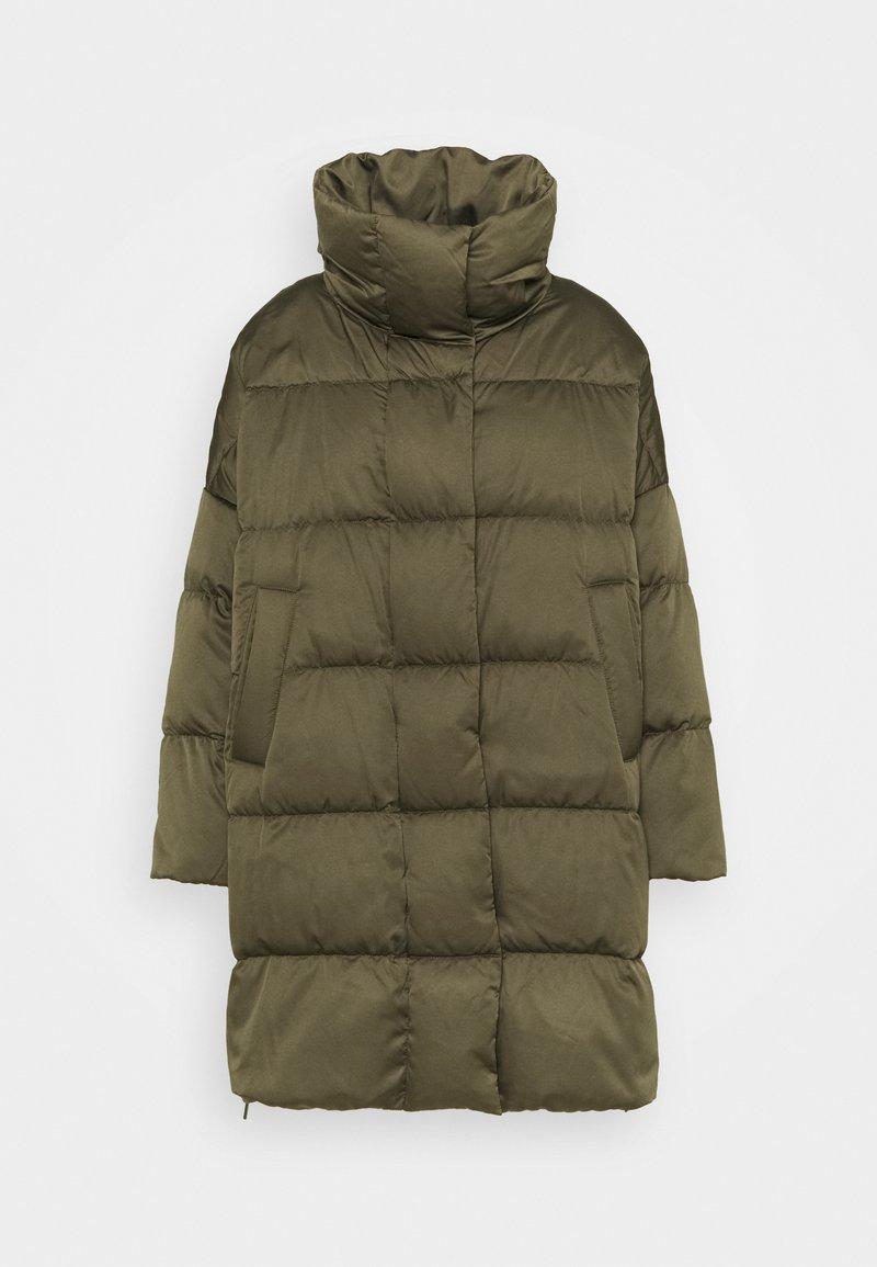 WEEKEND MaxMara - ERA - Down coat - khaki