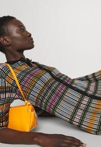 M Missoni - MAXI DRESS COMBO - Jumper dress - multicolor - 3