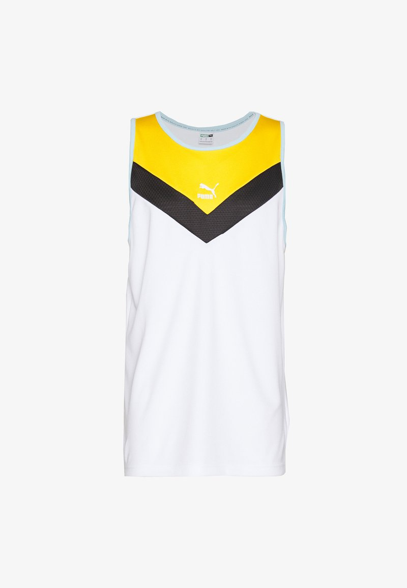 Puma - ICONIC TANK - Top - white