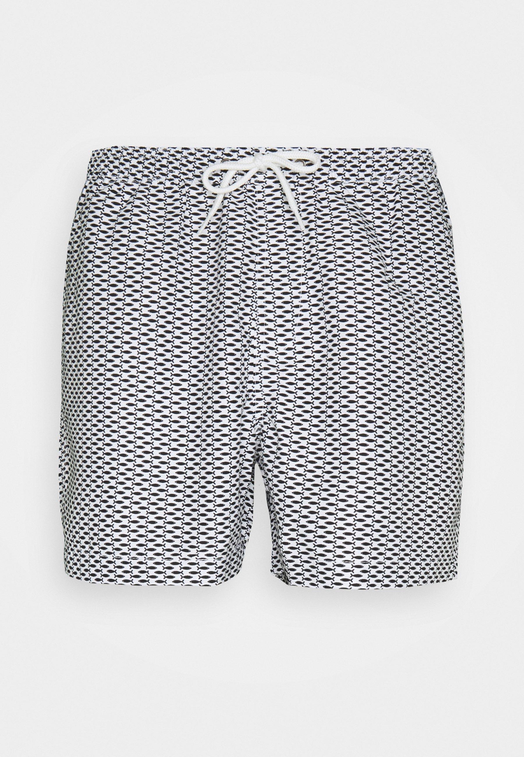 Men ZANDAR - Swimming shorts