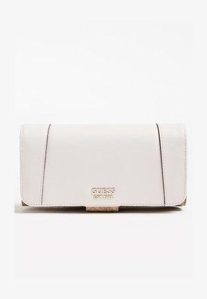 NAYA - Wallet - mehrfarbig beige
