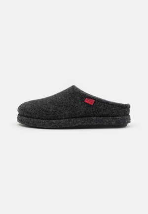 UNISEX - Chaussons - black