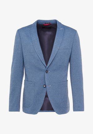 CIRELLI - Blazer jacket - dark blue