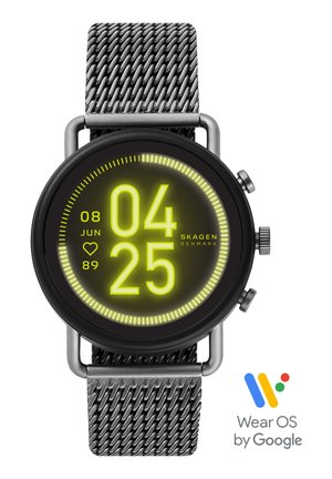 Smartwatch - grey