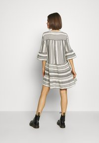 Vero Moda - VMDICTHE - Day dress - birch/dicthe/black - 2