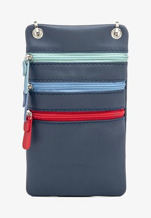 TRAVEL  - Wallet - blue