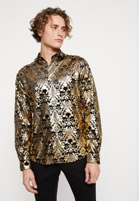 Twisted Tailor - JAYRED  - Camicia - gold - 0