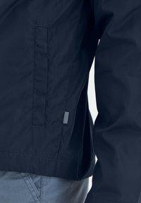 Solid - BODO - Outdoor jacket - insignia blue - 3