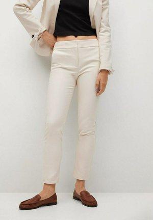 COFI - Pantalon classique - beige