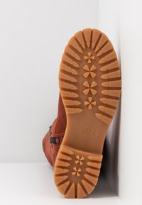 s.Oliver - Winter boots - cognac - 6