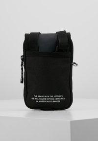 adidas Originals - Across body bag - black - 2