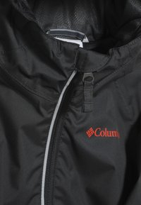 Columbia - DALBY SPRINGS JACKET - Outdoor jacket - carnelian red/shark - 4