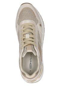 Dolcis - Sneakers laag - goud - 3