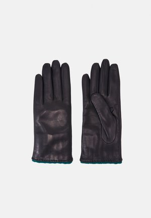 WOMEN GLOVE - Rukavice - navy