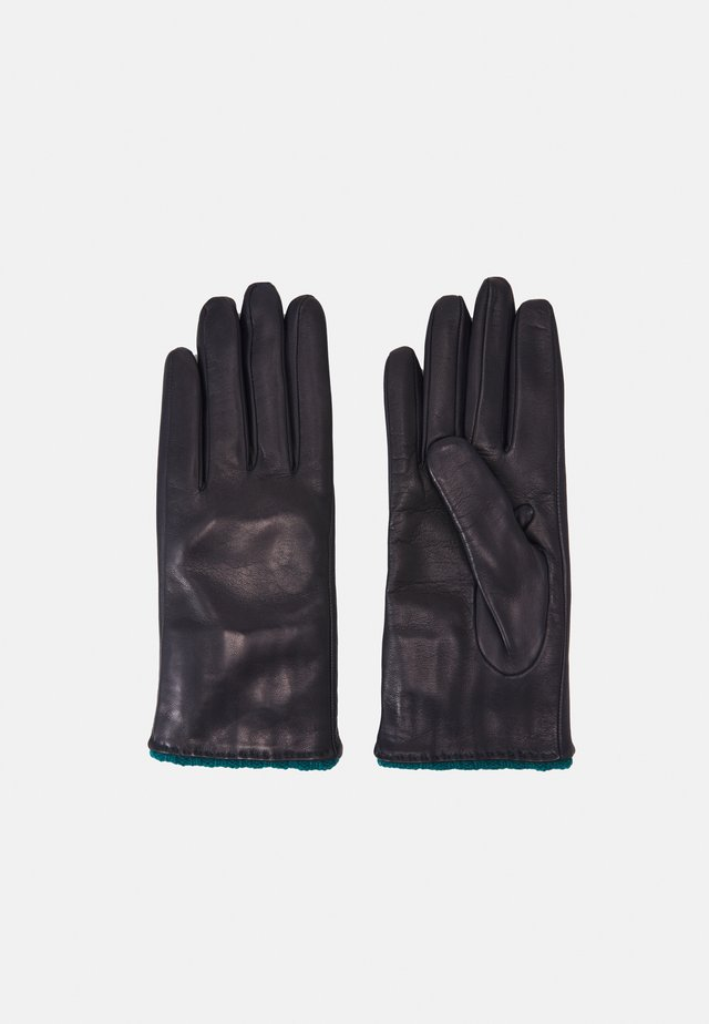 WOMEN GLOVE - Guanti - navy