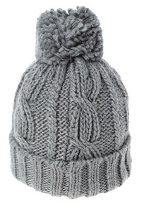 Bickley+Mitchell - Beanie - grey