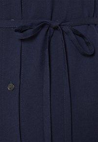ONLY Petite - ONLNOVA LIFE DRESS  - Shirt dress - night sky - 2