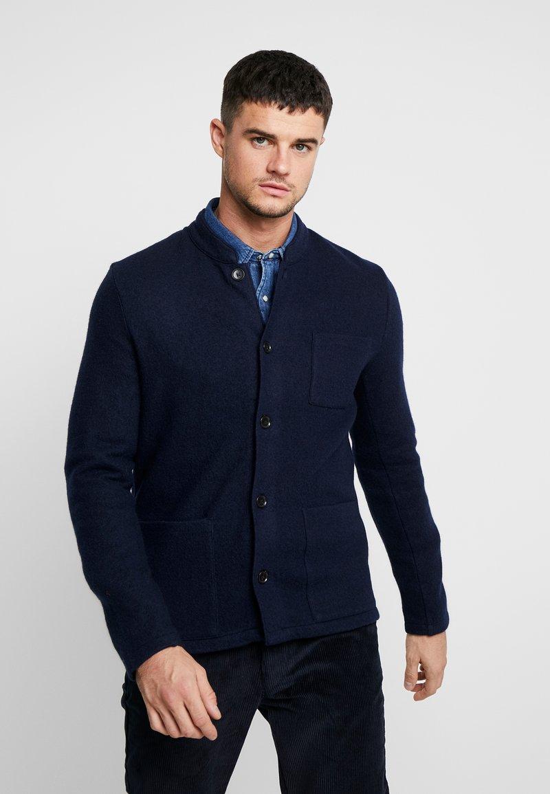 NN07 - OSWALD - Blazere - navy blue