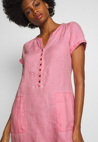 Part Two - AMINAS - Shirt dress - sea pink - 5