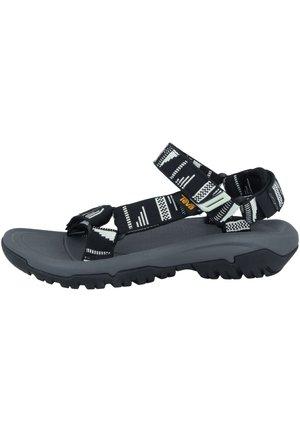 HURRICANE XL - Sandales de randonnée - chara black (1019235-crblc)