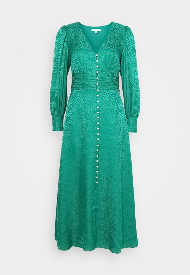 VALENTINA DRESS - Abito da sera - green