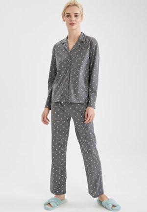 Pijama - anthracite