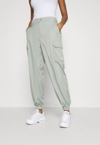 The North Face - PANT - Cargo trousers - wrought iron - 0