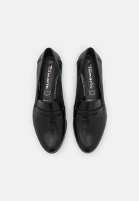 Tamaris - Slip-ons - black - 5