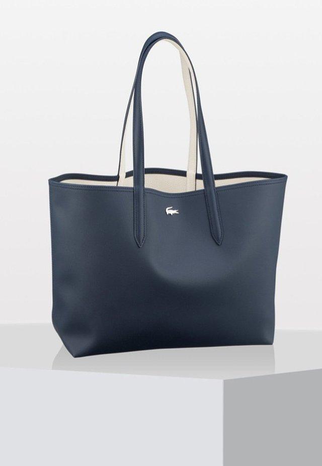 Shopper - dark sapphire